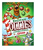 Festive Follies Collection [Scooby-Doo and the Snow Creatures; Tom and Jerry's Winter Wackiness; Yogi Bear's All-Star Comedy Christmas Caper]