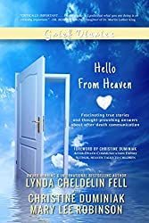 Grief Diaries: Hello From Heaven