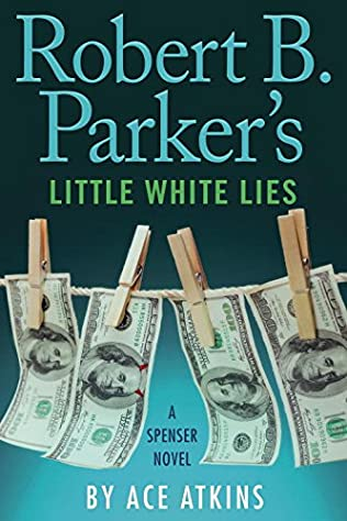 book cover of Little White Lies