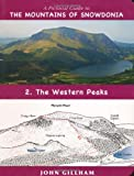 img - for A Pictorial Guide to the Mountains of Snowdonia: No. 2: The Western Peaks book / textbook / text book