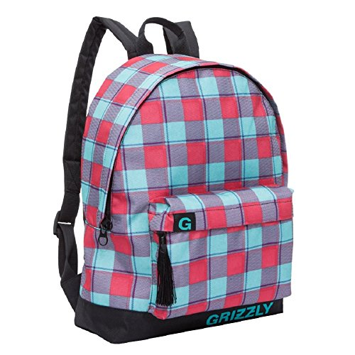 RD turquoise Grizzly 3 Casual Grizzly Daypack 750 Casual 6 turquoise wgYdqHdIn4