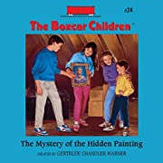 The Mystery of the Hidden Painting: The…