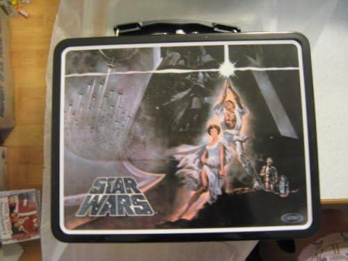 Star Wars 2 Piece Picnic Lunch Set New & Official Lucasfilm Ltd ...