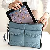 Gadget pouch - Powder blue