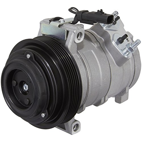Country Air Conditioning Compressor - 9