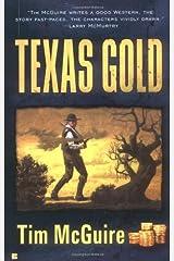Texas Gold Mass Market Paperback