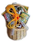 Healthy & Fit Gift Basket for Children
