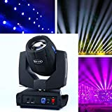 Roccer 7R 230w Sharpy Beam Moving Heads Light For Stage Disco Club Lighting