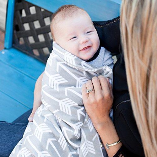 Kids N' Such Minky Baby Blanket ...