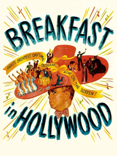 (Breakfast In Hollywood)