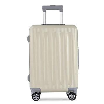 Carcasa dura para maletas Maleta liviana para equipaje de mano de cabina liviana con marco de