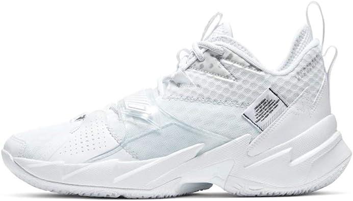 Amazon.com   Jordan Why Not Zer0.3 Mens Basketball Shoes Cd3003-103    Basketball