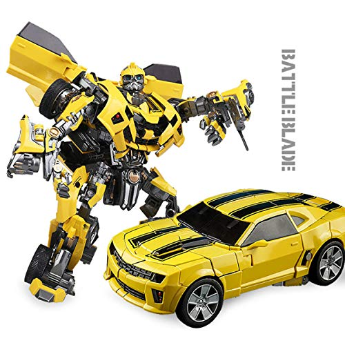 WEIJIANG Legendary Toys TF5 BB Transformer Masterpiece Movie Bumblebee MPM03 MPM-03 M03 Battle Blades Battle Hornet Alloy LT01 Collection Action Figure - Collection Toys Transformer
