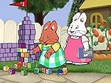 Max's Castle/Bunny Hopscotch/Max's Grasshopper