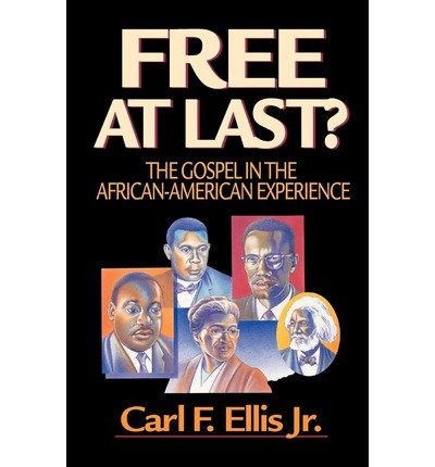 free at last the gospel in the african american experience