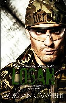 Logan (Bully Series Book 3) by [Campbell, Morgan ]