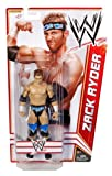 WWE Zack Ryder Figure Series 17