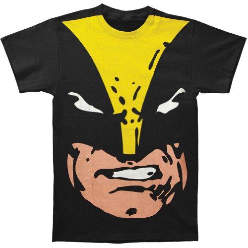 X-Men (Wolverine Costume Tee)
