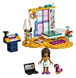 Lego andrea's Bedroom
