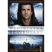 Braveheart (Bilingual)