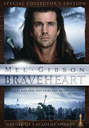 Braveheart Two Disc Special Collectors Edition