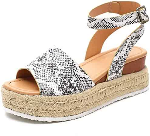 a0319820e67 Shopping 3.5 or 10.5 - Platforms & Wedges - Sandals - Shoes - Women ...