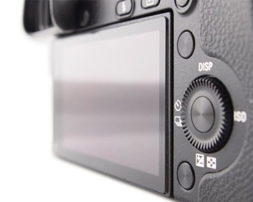 Amazon.com : GGS Self-Adhesive Optical Glass LCD Screen Protector for Canon  7D2 7D Mark II : Camera & Photo