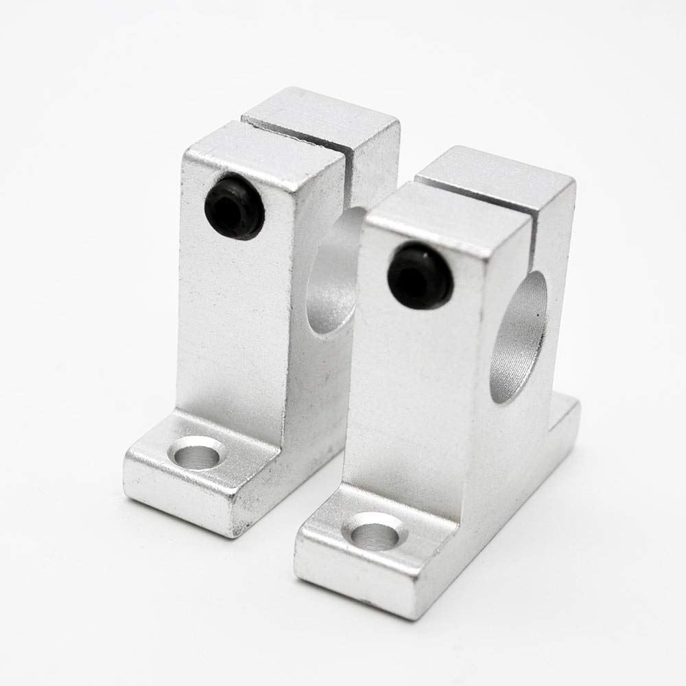 SK16 SH16A NEW 16mm Linear Rail Shaft Support