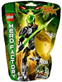 LEGO Hero Factory 44002: Rocka