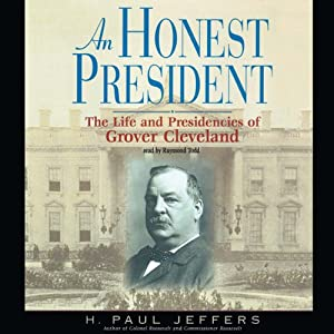 An Honest President Audiobook