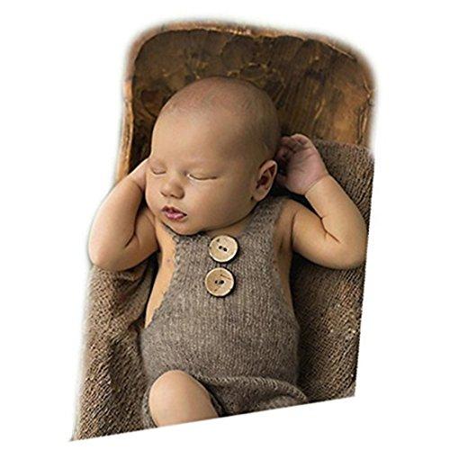 bff5297cc Vemonllas Luxury Fashion Unisex Newborn Baby Girl Boy Outfits ...