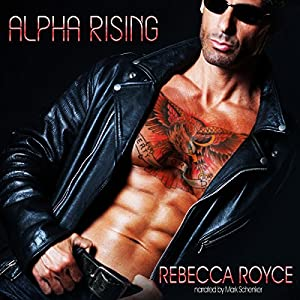 Alpha Rising Audiobook