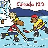 Canada 123, Kim Bellefontaine, 1554536596