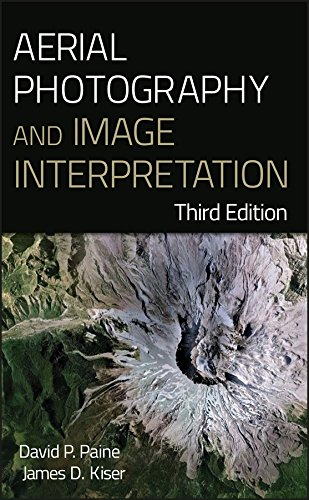 Aerial Photography and Image Interpretation (Map Photography Aerial)