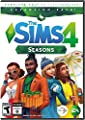 The Sims 4 Seasons Twister Parent