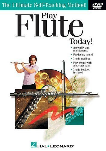 (Play Flute Today! )