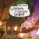 Les enfants du capitaine Grant | Jules Verne