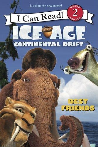 ice age sloth - 6
