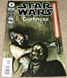 Star Wars #35: Darkness (Part Four of a Four Part Limited Series)