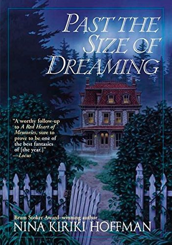 Download Past the Size of Dreaming (A Spores Ferry Novel) ebook