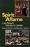 Spirit Aflame, Susan Holton and David L. Jones, 0801042933
