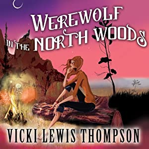 Werewolf in the North Woods Audiobook