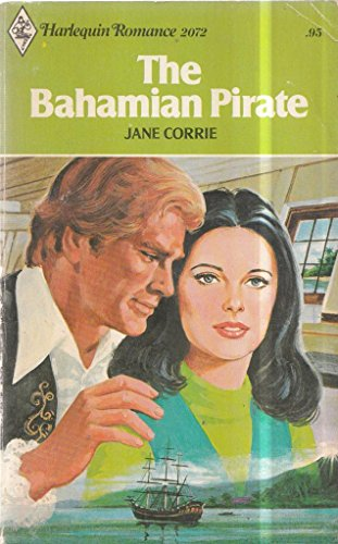 book cover of The Bahamian Pirate