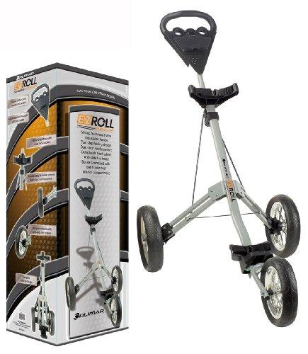 Orlimar EZ Roll 3 Wheeled Cart