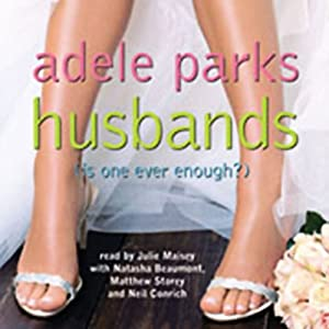 Husbands Audiobook