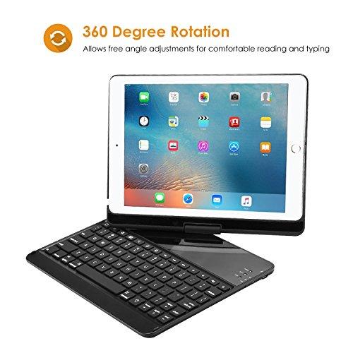 Buy ipad 9.7 keyboard case