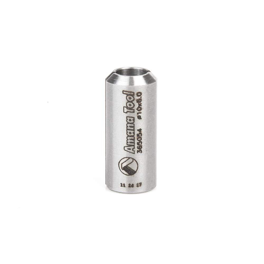 Amana Tool 215003 Solid Carbide Dowel Drill Boring Bit R//H 3mm D x 57.5mm Long x 10x25mm SHK