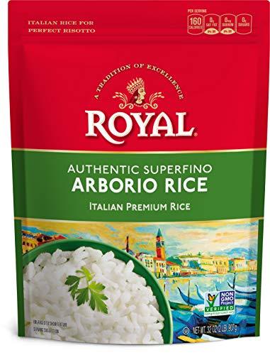 Royal Superfino Arborio Rice, 2 Pound