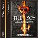 The Key Hörbuch von Simon Toyne Gesprochen von: Jonathan Keeble