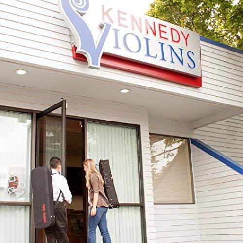 Antonio Giuliani Etude Violin Outfit (4/4) by Kennedy Violins (Image #5)